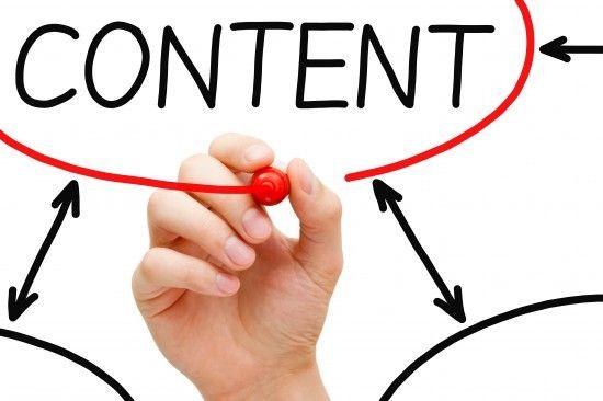 Inhalt statt nur Text: 15 Content Marketing Ideen