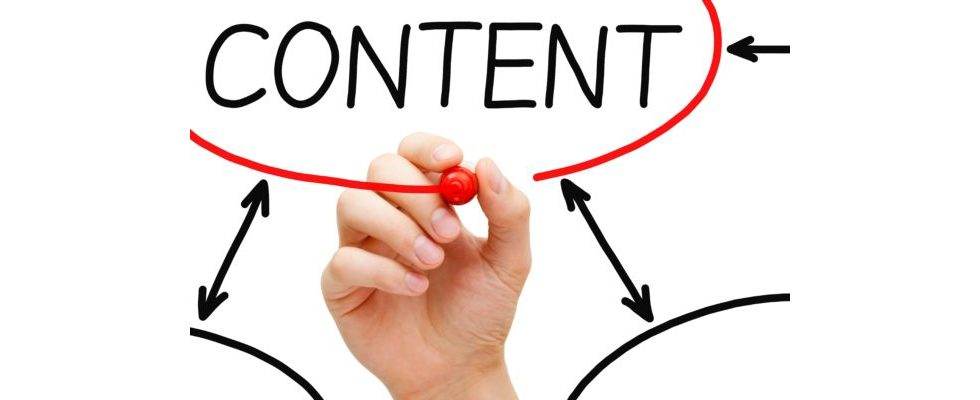 Inhalt statt nur Text: 15 Content Marketing Ideen