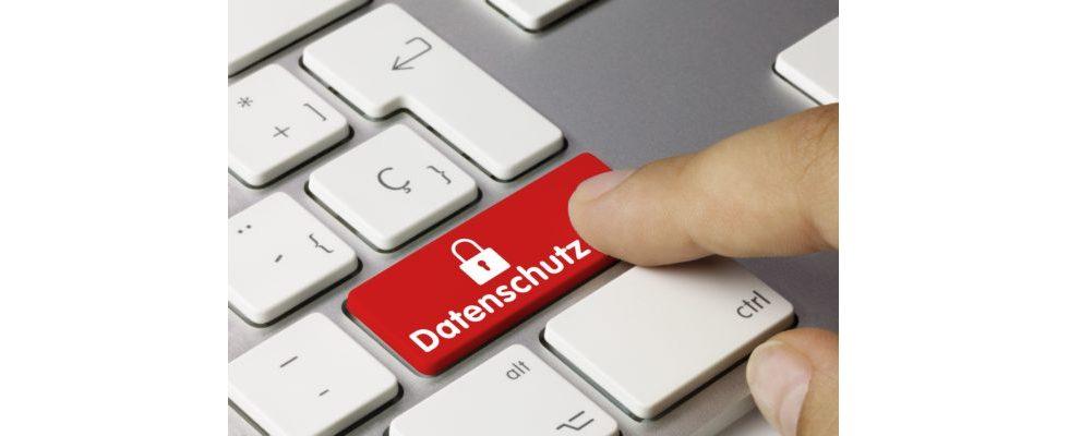 Verbraucher brauchen Datenschutz-Schulung