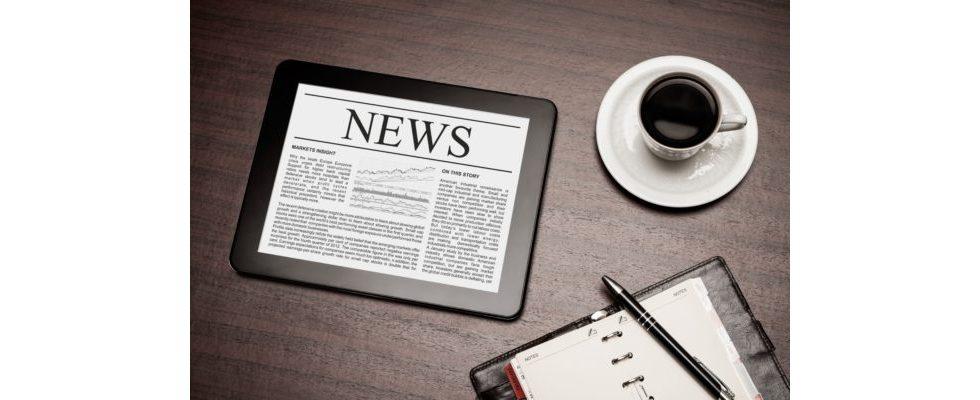 Welche Bedeutung hat Social Media für Zeitungen wie die BILD oder die Süddeutsche?