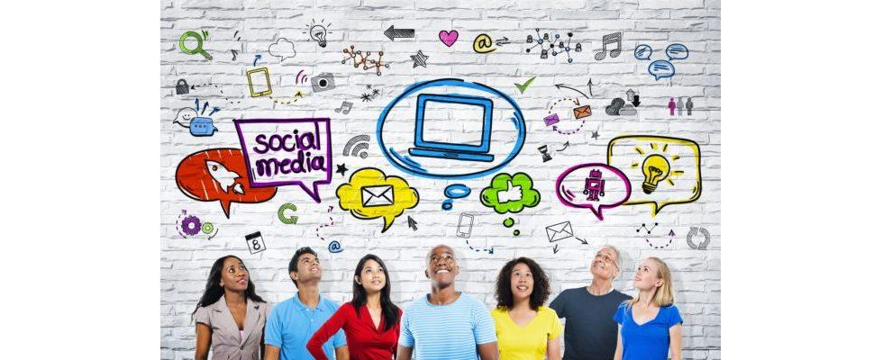 Social Engagement wird SEO-relevant: Bing wertet Social Signals