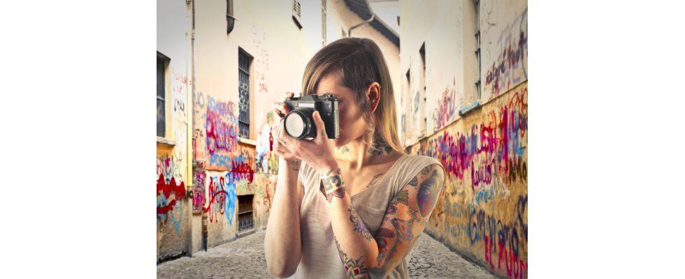 """""""Explore Interests"""" von Pinterest kurz vor dem Launch"""