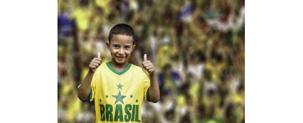 Fußball WM 2014: Der Social Media Check – wer wird Facebook-Weltmeister?