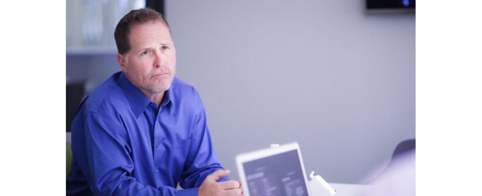 """""""Am Ende stehen das bestmögliche Zuseherlebnis für den Kunden und der höchstmögliche finanzielle Ertrag für den Anbieter"""" – Jay Fulcher, CEO von Ooyala"""
