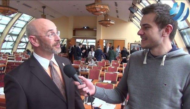 Jim Sterne, Chairman und  Co-Founder der DAA