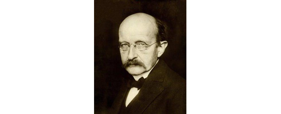 Google Doodle von heute: Max Planck – Vater der Quantenphysik