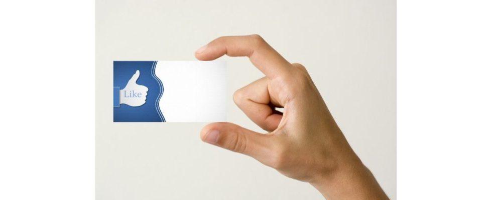Facebook Update: Weniger Display Ads, dafür sind sie größer