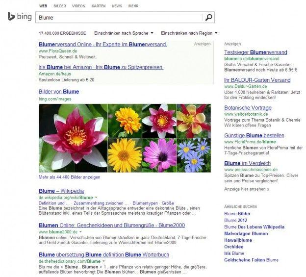 Sea Seit Diesem Monat Gibt Es Sechs Neue Werbe Features Auf Bing