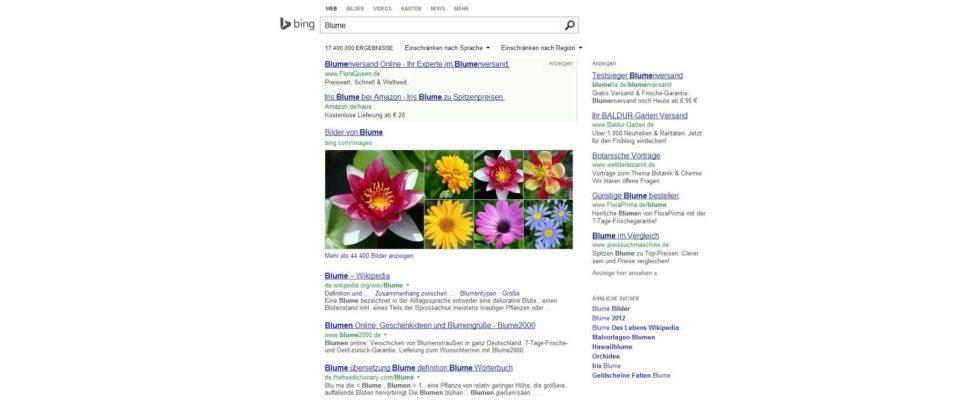SEA: Seit diesem Monat gibt es sechs neue Werbe-Features auf Bing