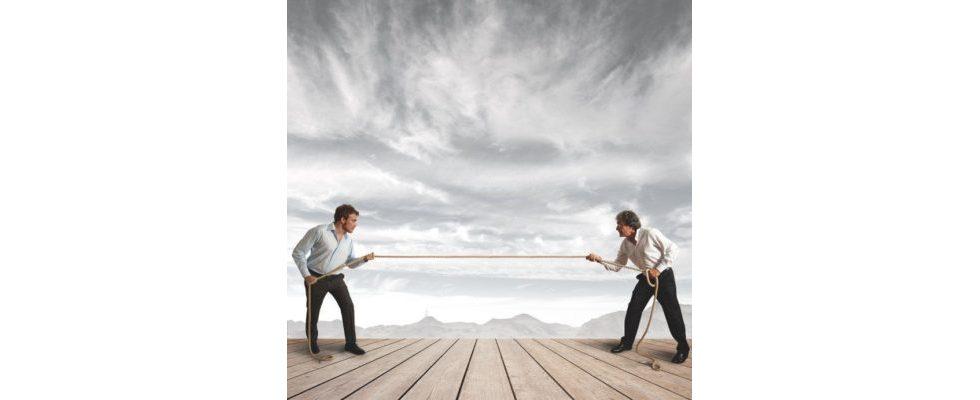 Employer Branding: Erfolg im War for Talents