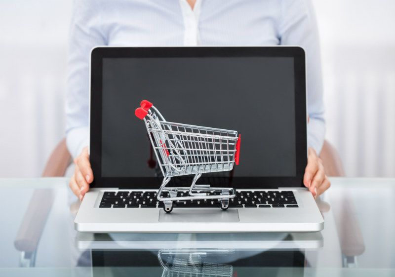 Social Media hat im E-Commerce so gut wie keinen Nutzen