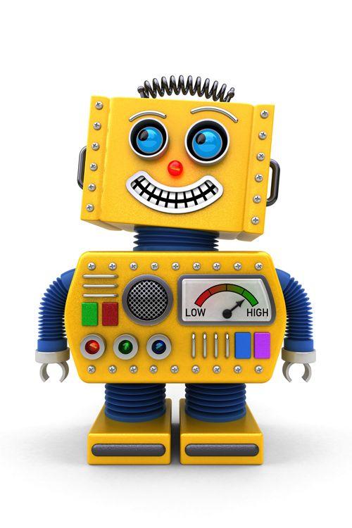 Der Googlebot freut sich: Er versteht jetzt auch JavaScript © Carsten Reisinger - Fotolia.com