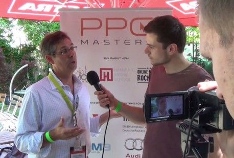 """In the future 70% to 80% of Online Advertising will be programmatic"" – Matt Ackley, Marin Software, im Videointerview"