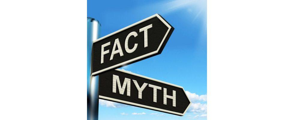 Diese 10 SEO-Mythen gehören aus der Welt geschafft