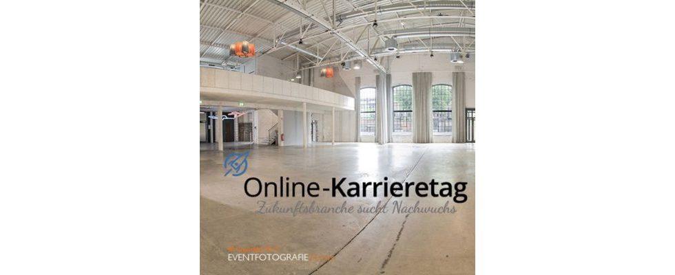 Online-Karrieretag Köln: Der Digitalbranche eine Plattform bieten