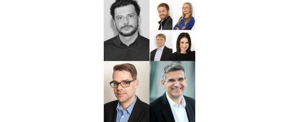 Personalmeldungen – Die wichtigsten Neubesetzungen in der Branche auf einen Blick