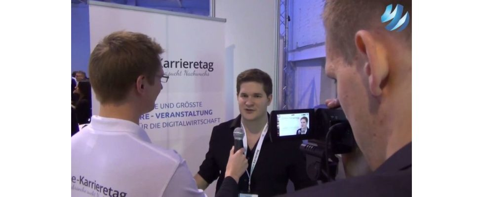 """""""Startups stehen für Innovation, Arbeitsplätze und eine starke Wirtschaft"""" – Thomas Bachem, BVDS, im Videointerview"""