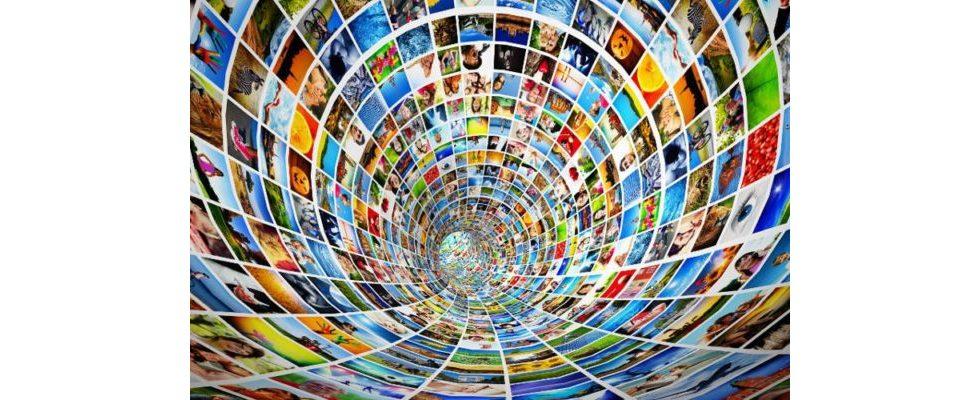So sollten Display Ads in der Telekommunikations-Branche aussehen
