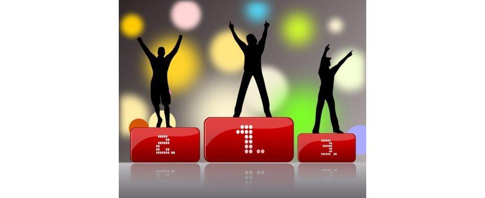 Einfach ganz oben: Sechs SEO Tipps für Blogs