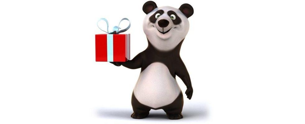 Drei Empfehlungen, um den Google Panda 4.0 glücklich zu machen