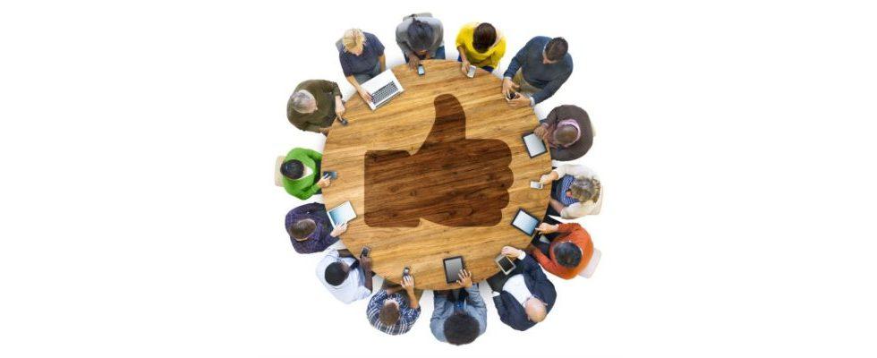 Wie man Facebook-Gruppen für das eigene Unternehmen nutzt