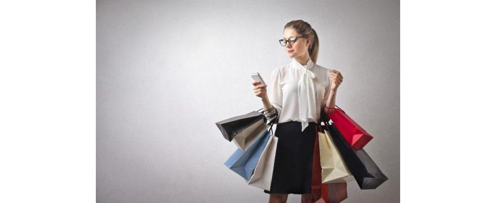 Mobile-Boom: Mobile Recherche hat enormen Einfluss auf die Kaufentscheidung