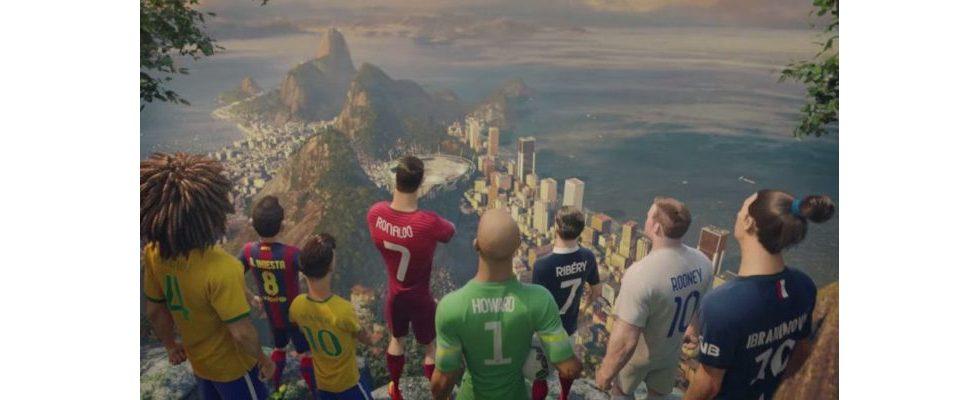 Branding: Die 5 besten viralen Videos zur WM 2014