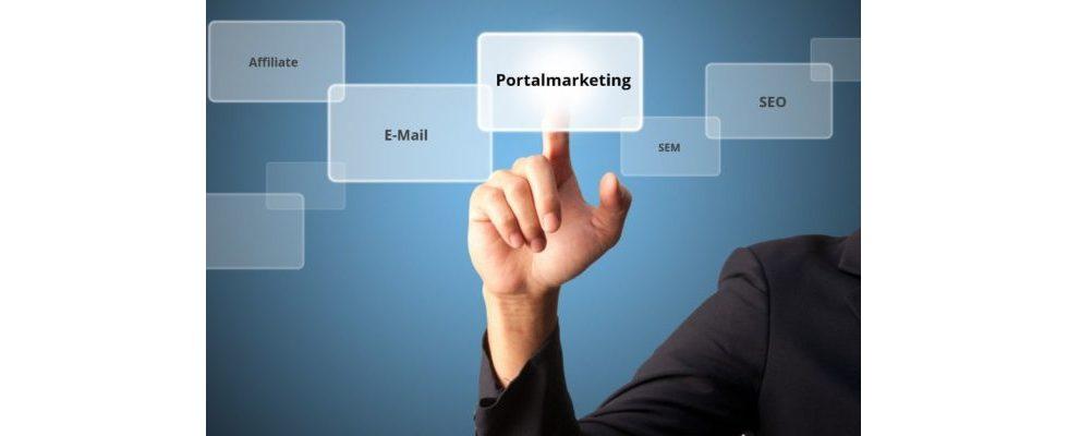 Portalmarketing – Global B2B-Neukunden akquirieren