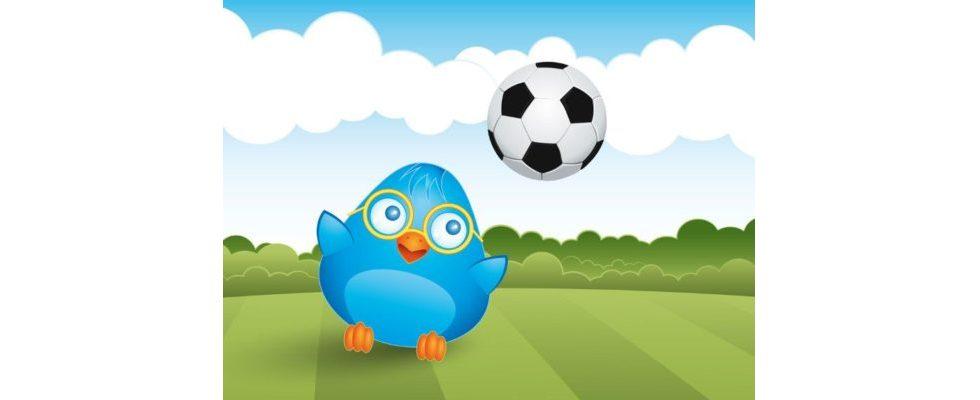 Die #WM2014 auf Twitter – so bleibst du am Ball