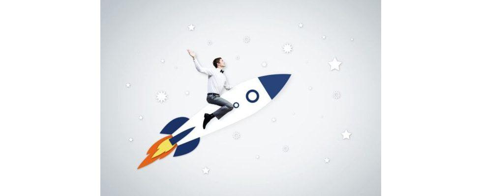 Wie du mit deinem Unternehmen maximales Wachstum mit minimalem Risiko erreichst
