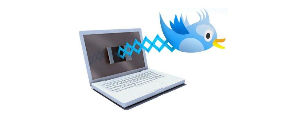 Die Zukunft von Twitter: Reichweite statt Umsatzsteigerung