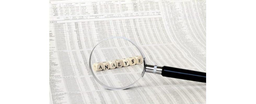 Können Marketer Daten-Analyse-Tools uneingeschränkt vertrauen?