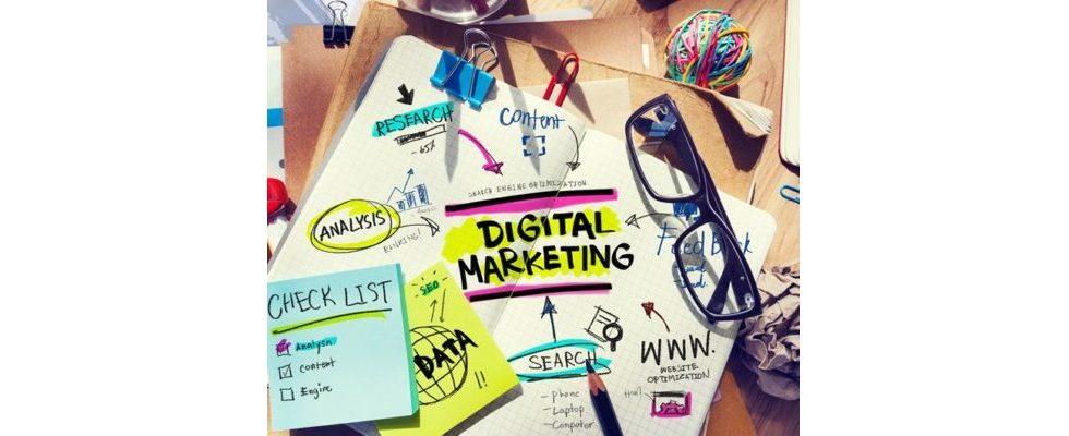 Internetnutzung in Deutschland: Alles, was Online Marketer wissen müssen