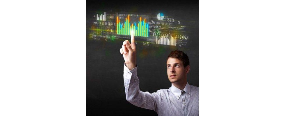 Umfrage zu Big Data: 446 Unternehmen stehen Rede und Antwort