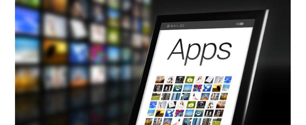 Mobile Apps sind im Kommen – die Umstellung eures Marketings auf diesen Kanal lohnt sich
