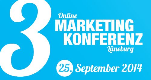3. Online-Marketing-Konferenz Lüneburg
