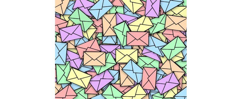Content Marketing und die E-Mail: Die vielfältige Wirkung der elektronischen Post