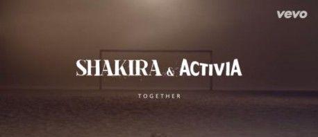 Der meistgeteilte Werbespot aller Zeiten: Shakira toppt VW
