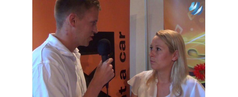 """""""Für jedes Land, für jeden Kanal haben wir einen Verantwortlichen """" – Miriam Fohrmann, Head of Online Advertising bei e-Sixt GmbH"""