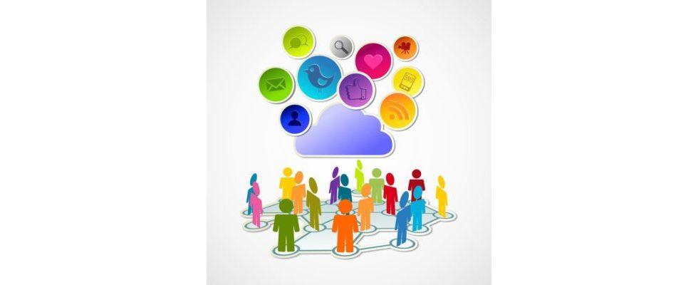 Auf einen Blick: Social Media 2014