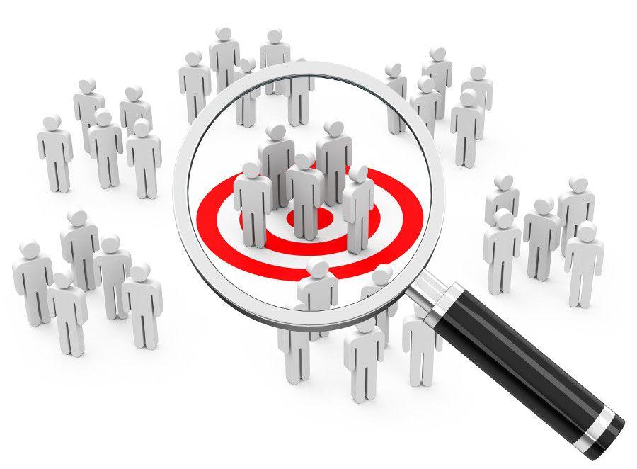 Infografik Targeting Bei Facebook Onlinemarketing De