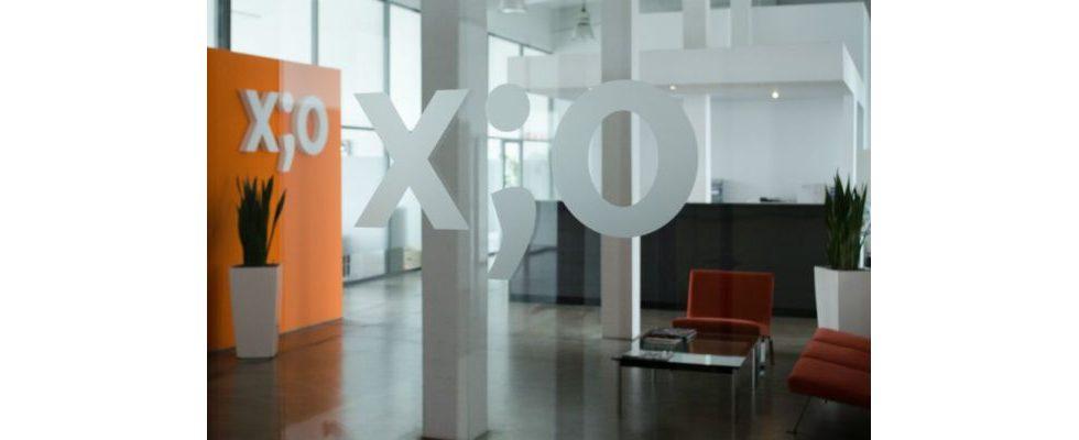 """Gerald Lanzerits, CEO ecx.io: """"Wir wollen gemeinsam mit unseren Kunden Wegweisendes aufbauen – Welcome to post-digital"""""""