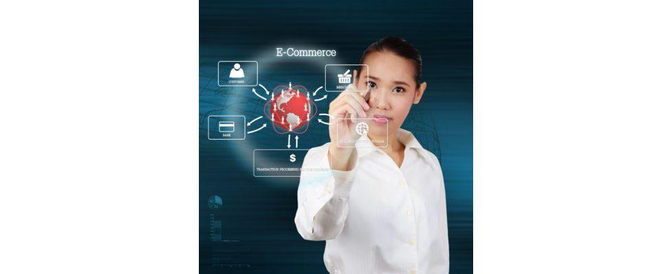 E-Commerce-Zauberformel: Produktdaten plus Optimierung gleich Erfolg