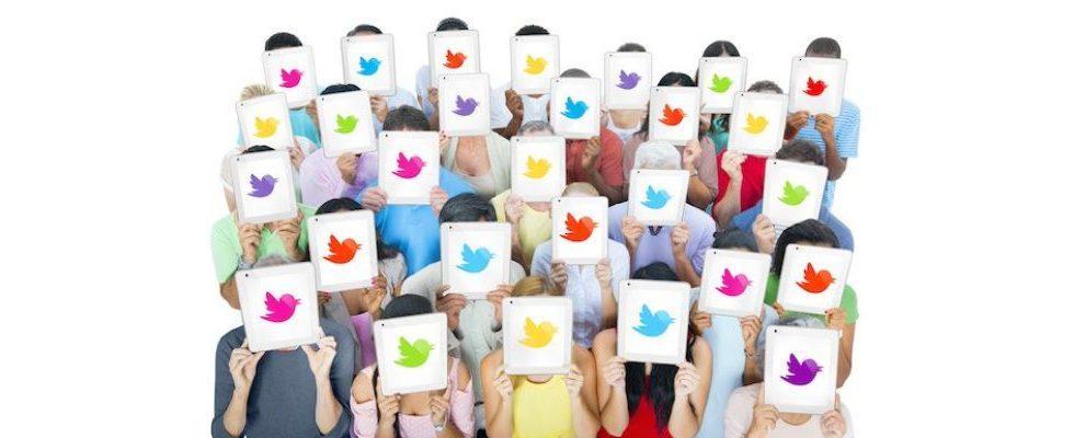 20 aktuelle Fakten über Twitter