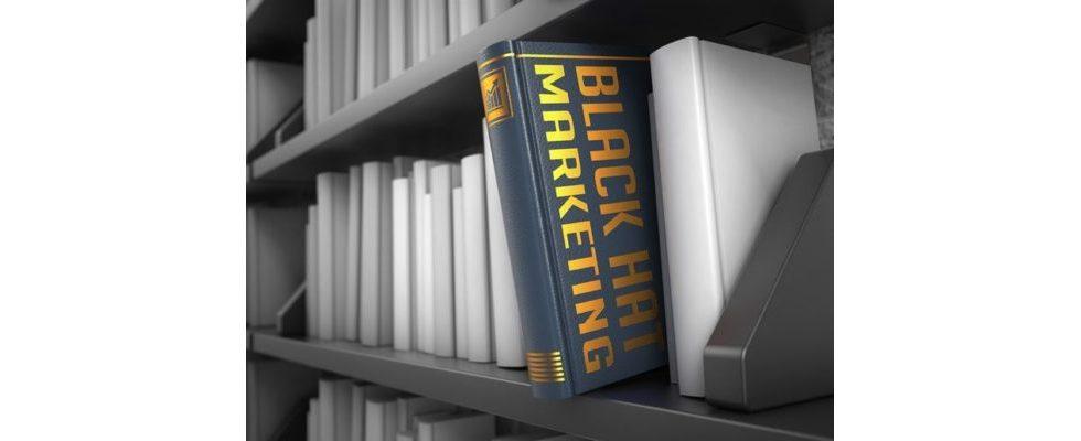 Black Hat Social Media für SEO – ein zweifelhaftes Instrument