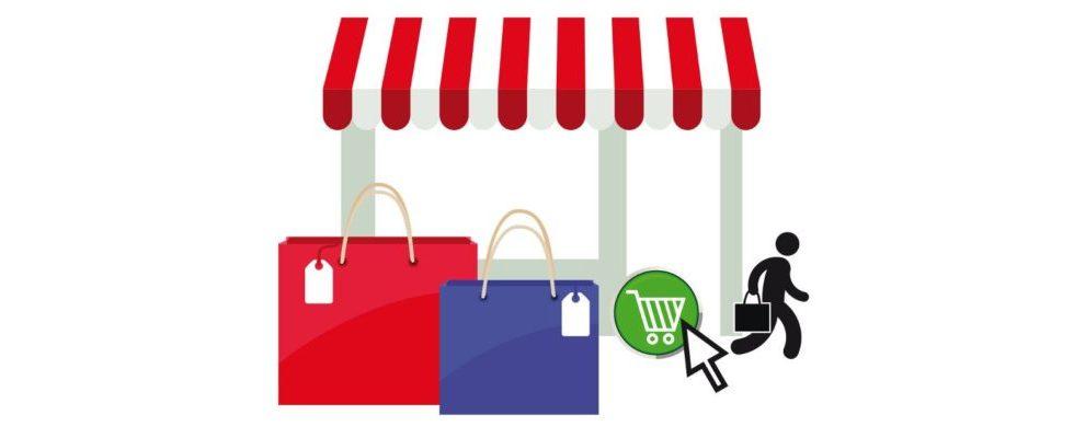 Personalisierung sorgt für Shopping ohne Grenzen