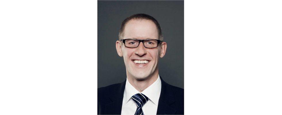 """""""Im Vergleich zum B2C-Markt entwickeln sich B2B-Online-Marketing-Themen gerade erst aus den Kinderschuhen heraus"""" – Eric Berger, Geschäftsführer Deutsche Messe Interactive"""