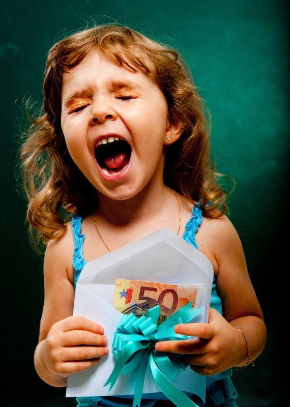 Wurde der berühmte Schrei teilweise erkauft? Foto: © Dron - Fotolia.com
