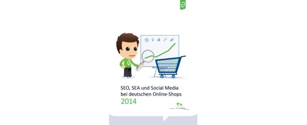E-Commerce Trends 2014: Organic Search dominiert, Google+ behauptet sich