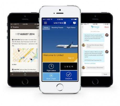 Wird Uber zum Gamechanger bei der On- und Offlineverschmelzung?